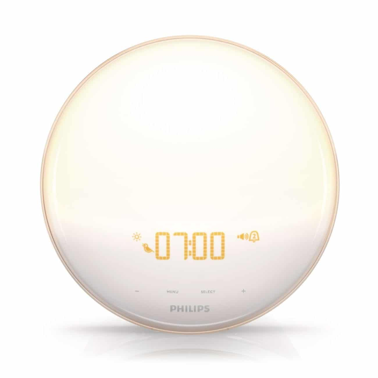 Philips Wake-Up Lamp