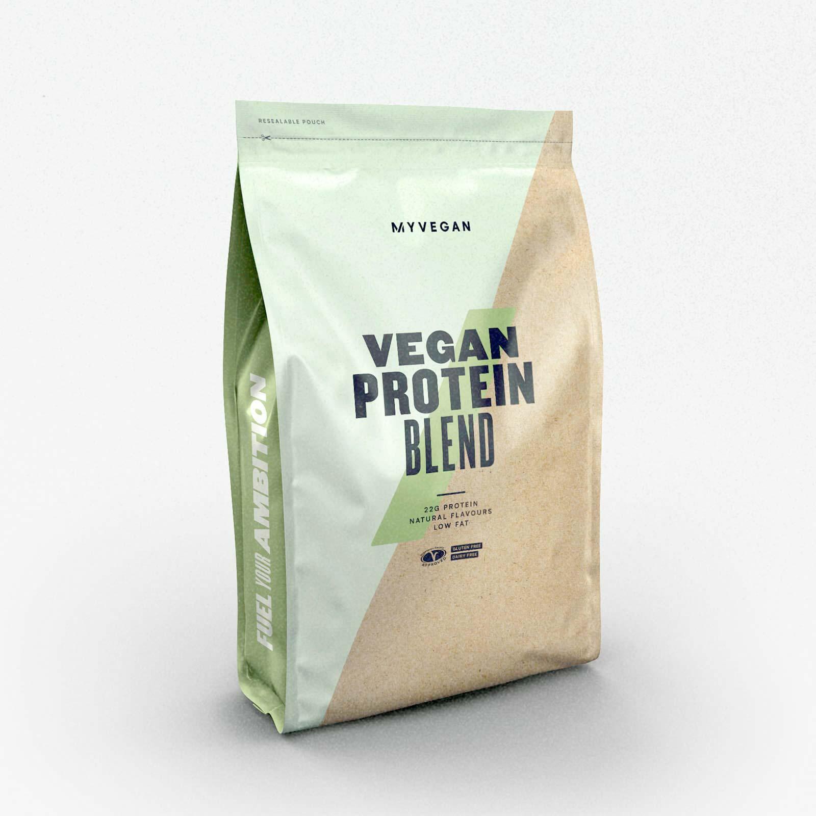 Myprotein Plant Based Protein Powder