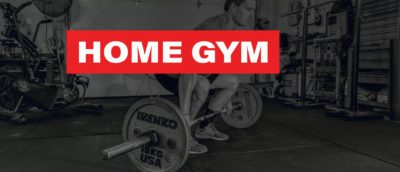 Average cost to build a home gym? 5 examples