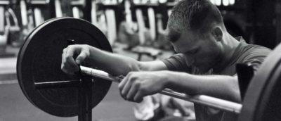 Skinny fat workout