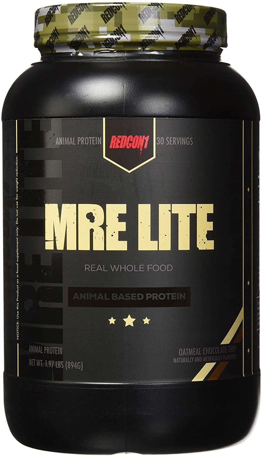 Animal Based Protein Powder