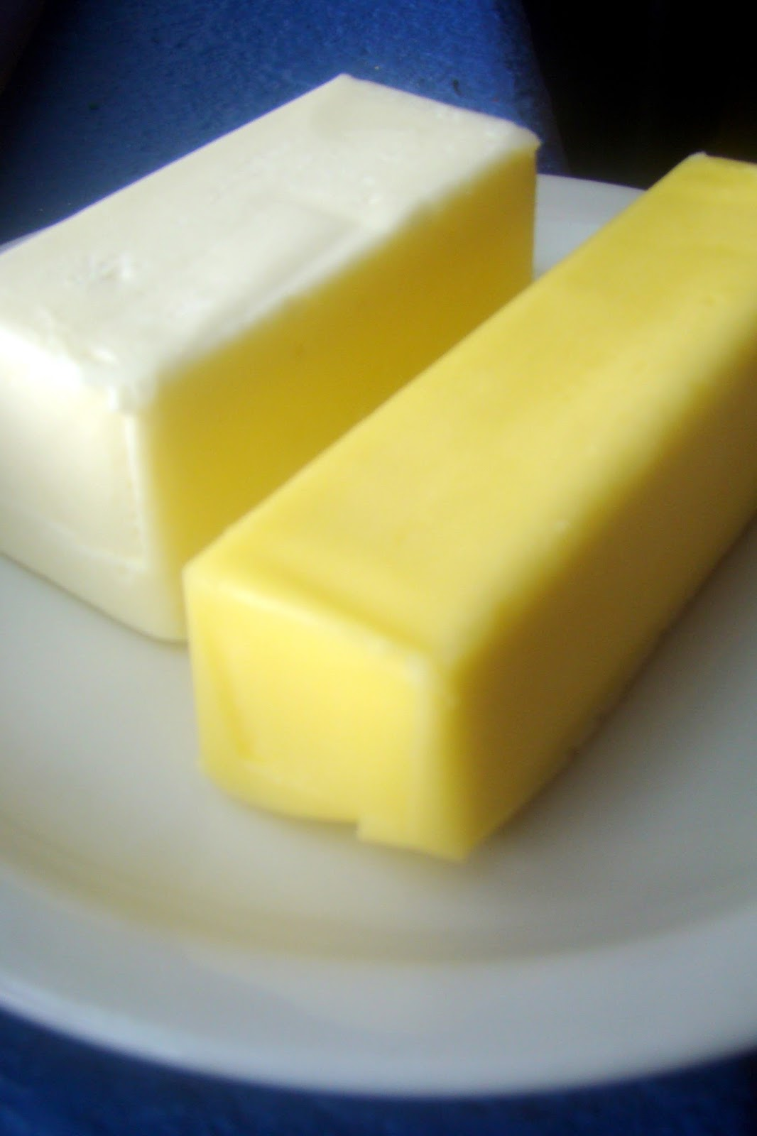 Grass-Fed Pasture-Raised Butter Difference