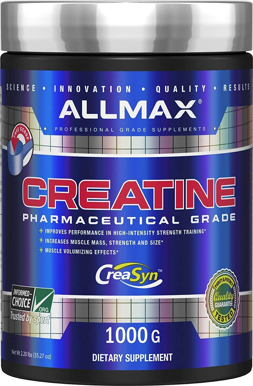 Creatine Allmax