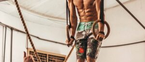 Get six-pack abs without feeling skinny or feeling too light