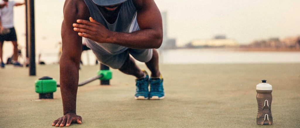 Are Bodyweight Exercises As Effective As Lifting Weights?