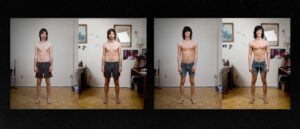 Before And After Ectomorph Transformation