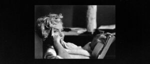 Marilyn Monroe and Her Bizarre Eating Habits