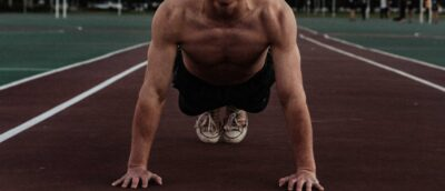 Are push-ups as effective as bench press?