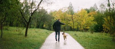 Naturally boost testosterone about 10% with walking