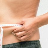 Skinny with a pot belly: the fix